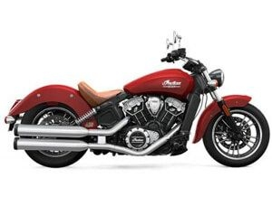New Indian Scout