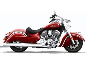 New Indian Chief Classic