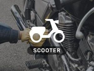 1 Year Engine Warranty For Scooter